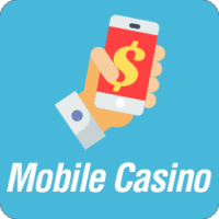 Mobile casino - Casino on your phone and tablet