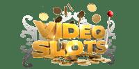 Logo of Videoslots Casino