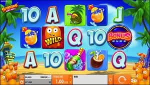 Spinions Video slot